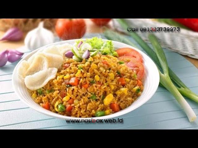 Resep nasi goreng jagung nasi box walini ciwidey