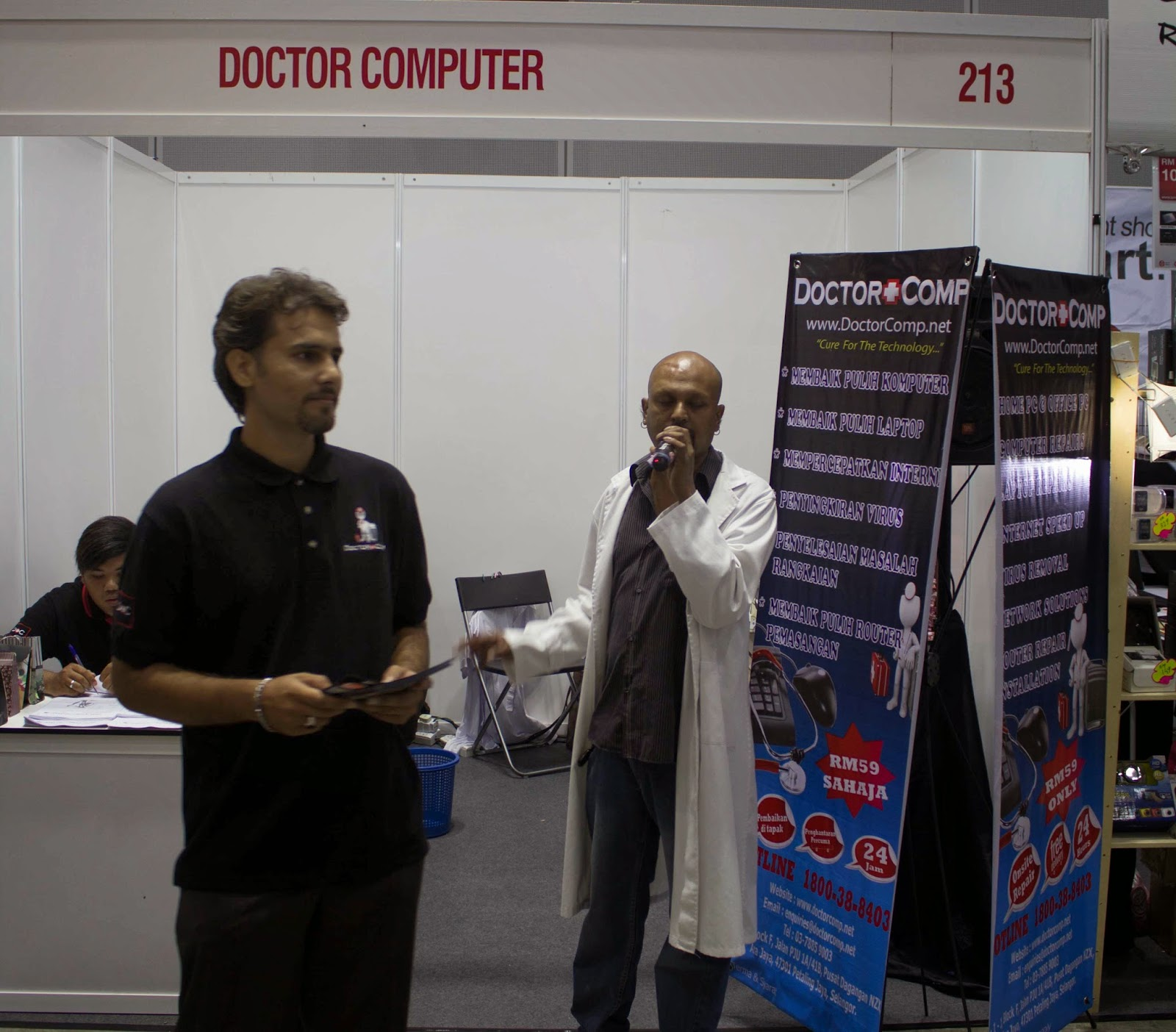 Coverage of PIKOM PC Fair 2014 @ Kuala Lumpur Convention Center 320