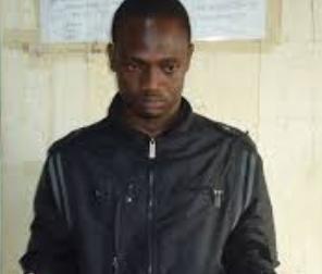 congo based nigerian 127 wraps heroine