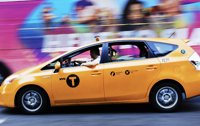 Another NYC cab driver deep in debt kills himself