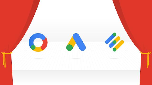 Google retira las marcas de AdWords y DoubleClick en un importante cambio de marca destinado a la simplificación