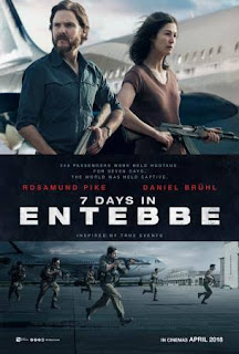 Download Film 7 Days In Entebbe (2018) Subtitle Indonesia