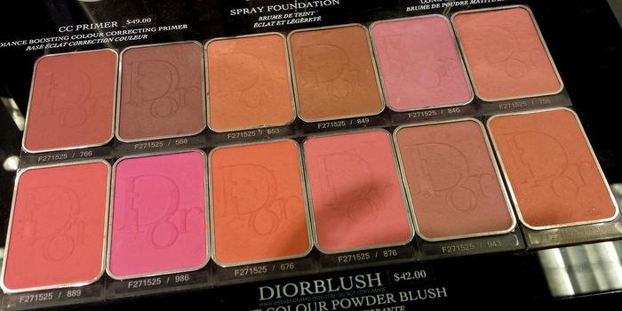 Diorblush Sculpt Contouring Powder Blush by Dior #18