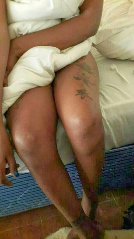Photos Of Nude Kenyan Women