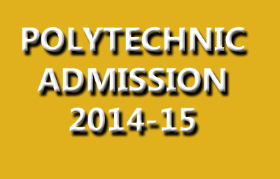 Polytechnic 2014, Admission 2014, single window process,polyadmission.org, http://polyadmission.org/dipappn01.php