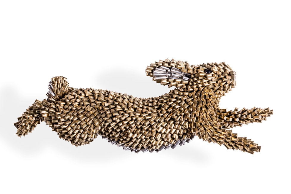 04-Rabbit-Federico-Uribe-Killing-it-with-Bullet-Animal-Sculptures-www-designstack-co