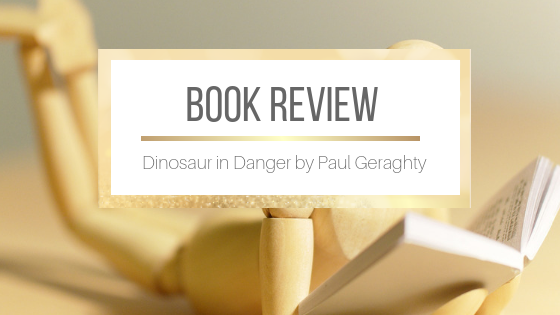 书评:危险中的恐龙,保罗·杰拉蒂著