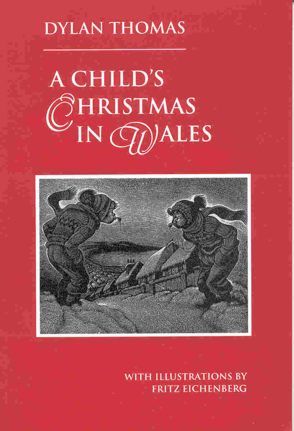 A Childs Christmas In Wales.Bookfoolery Christmas Stories In October A