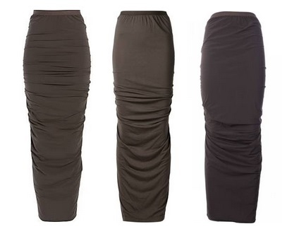 bfe231465d TREND  TUBE  BODYCON MIDI AND MAXI SKIRTS AND DRESSES. - SAMTYMS