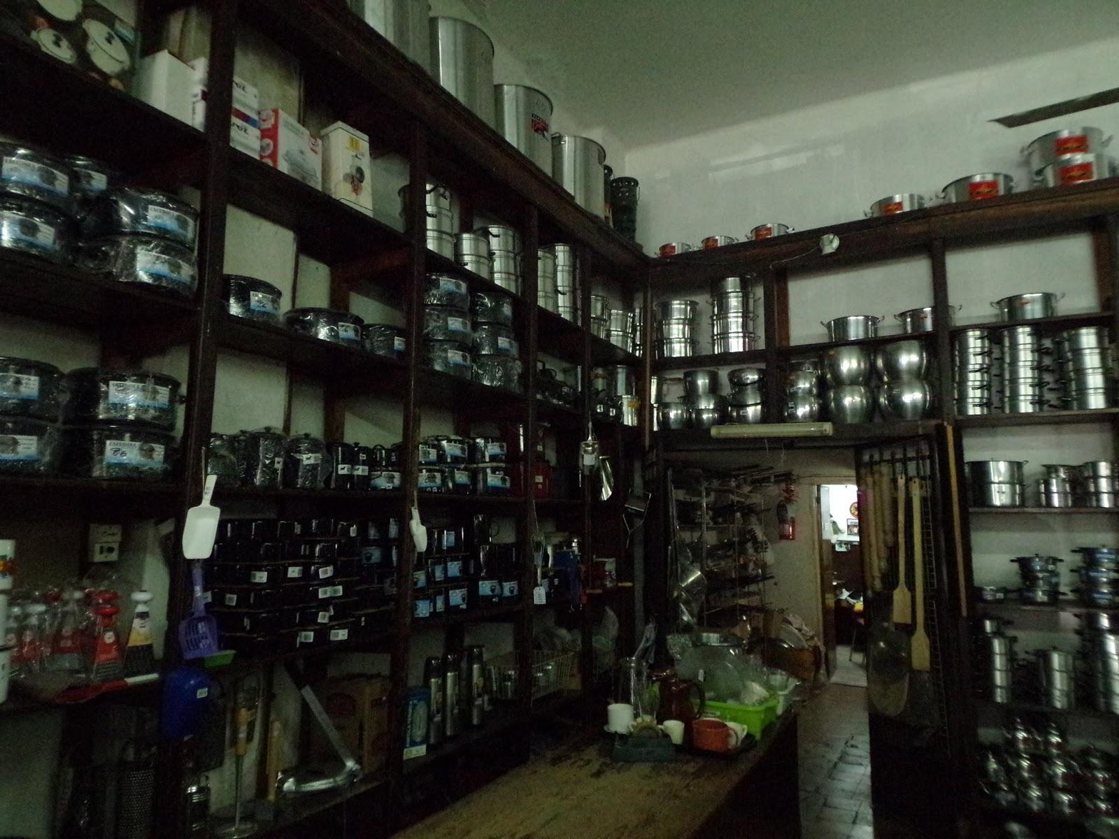 Historias con pueblos bazar sarmiento c rdoba capital for Bazar en cordoba