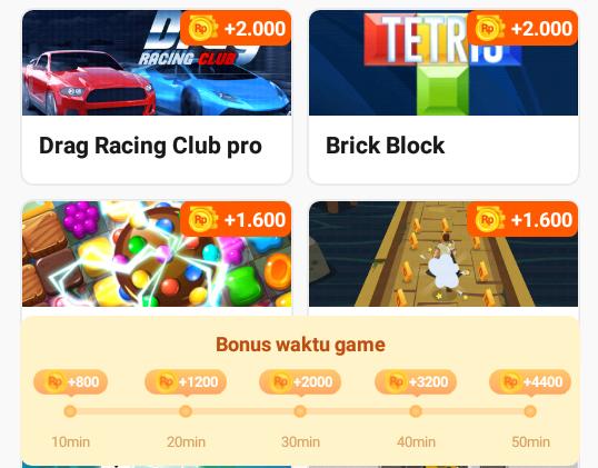 Cara Mendapatkan Uang dari Bermain Game di Play Play APK UANG