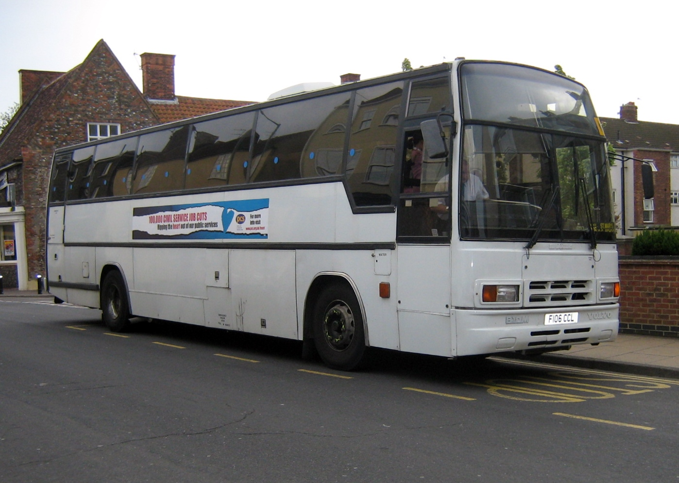 East Norfolk And Suffolk Bus Blog December 2015 Scania Irizar Wiring Diagram Tbt F106ccl