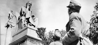Η Ελληνίδα «Μάτα Χάρι»: Αποστολή της να κατασκοπεύει τους Γερμανούς – Στρατολογήθηκε μόλις 14 ετών