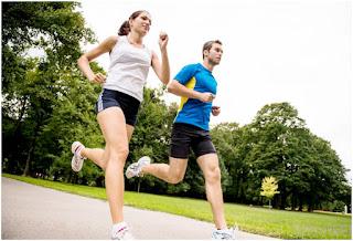 Bergerak Aktif atau Berolahraga Teratur Dapat Menurunkan Berat Badan Secara Alami dan Permanen