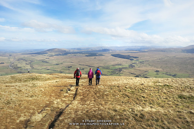 Blencathra walk via Sharp Edge Pictures The Lake District Mountains UK Best View