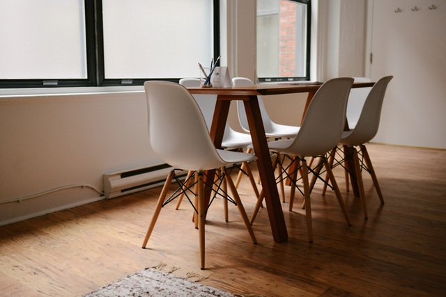 office table home room