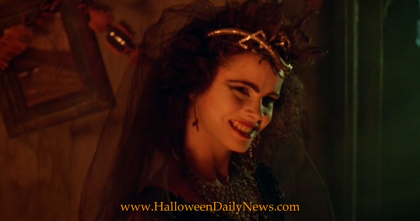 Amelia Kinkade Night Of The Demons interview] amelia kinkade remembers 'night of the demons
