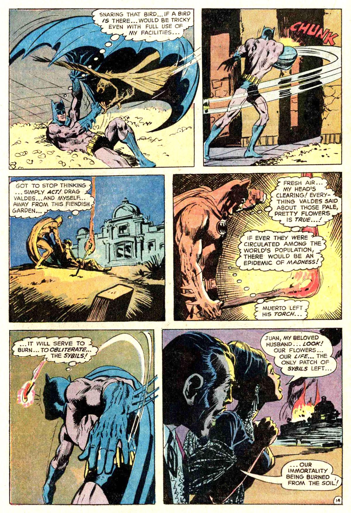 Detective Comics (1937) 395 Page 19