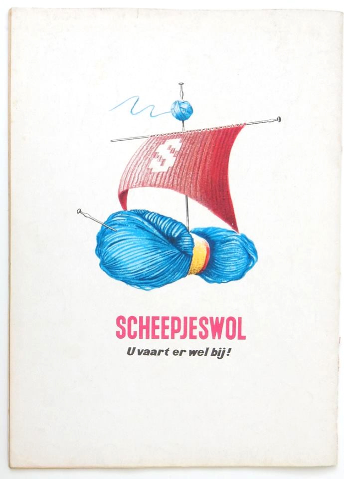 The story of Scheepjes yarns