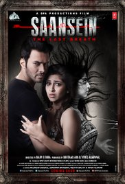 Saansein (2016) Desi pre DvD Rip – X264 – [1CD] – Team IcTv Exclusive 700MB