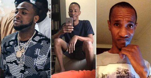 Davido re-invited by police as autopsy shows Tagbo died from suffocation