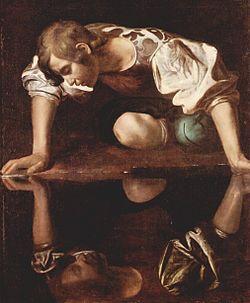 Quadro de Michelangelo Caravaggio