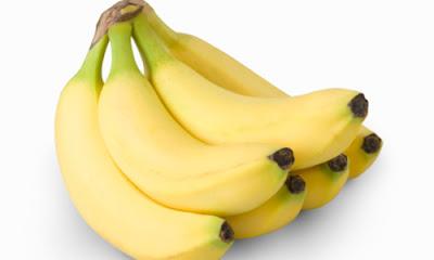 Cách trị nám da mặt bằng trái cây với chuối