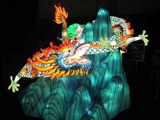 Dragon Number Three.