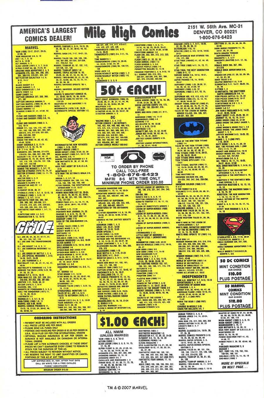Read online Silver Surfer (1987) comic -  Issue #54 - 20