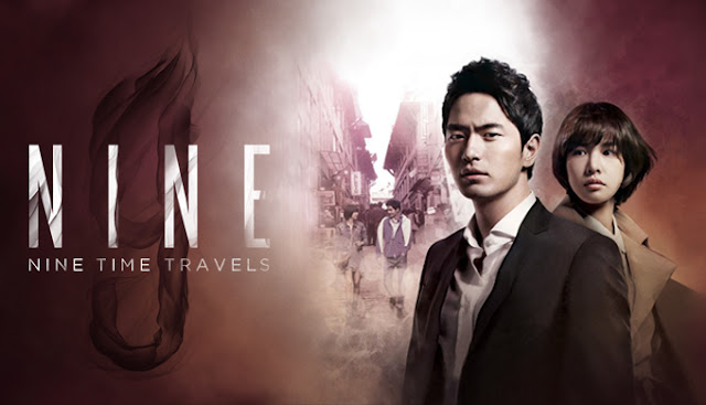 Nine: Nine Time Travel