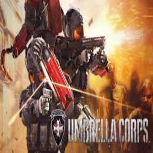 Umbrella Corps PC Game Full Version