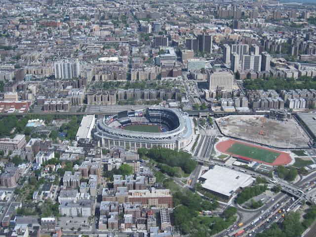 New York Yankee Stadyumu