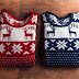 Clean those Holiday Sweaters at Home? Yes, You Can