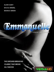 Hồi Kí Của Emmanuelle