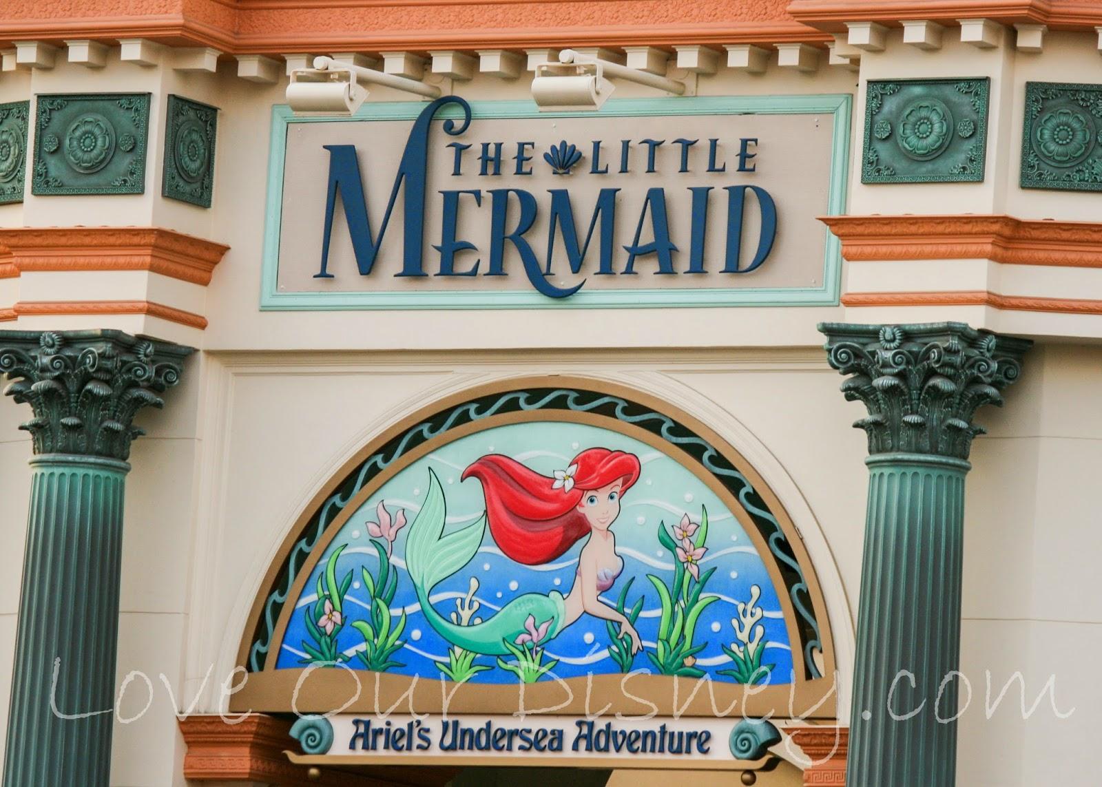 Best rides for Preschoolers at Disneyland Resort. LoveOurDisney.com