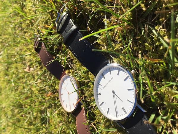 Chris Copenhagen Uhren