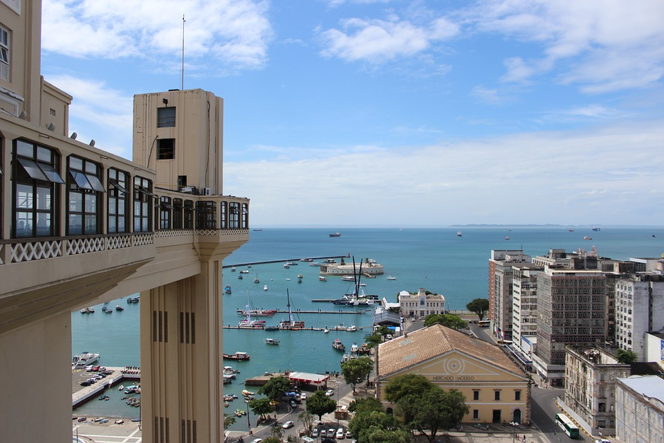 Salvador principais atrações turísticas