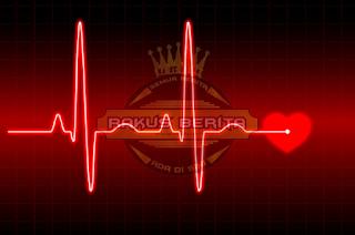 Detak Jantung Tidak Beraturan