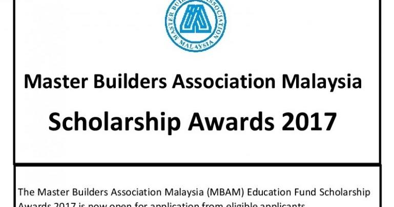 Biasiswa Malaysia Scholarship 2017 Postgraduate