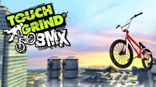 Download Touchgrind BMX v1.26 Full Version gratis