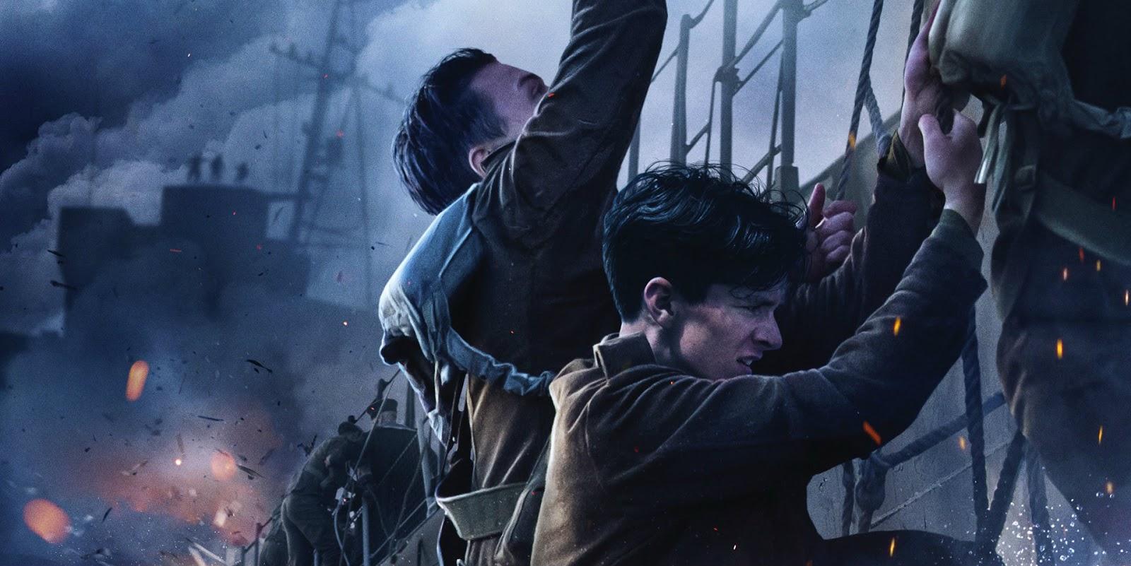 Crítica: \'Dunkerque\' (2017), de Christopher Nolan   Los Lunes Seriéfilos