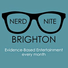 Brighton Science Festival 5 Feb - 1 Mar 2015