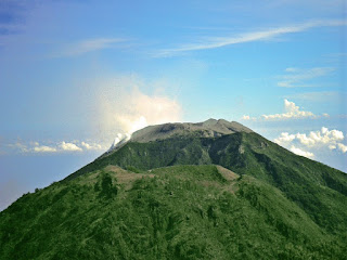 Mount Wlirang and Arjuna Trekking Package 4 Days