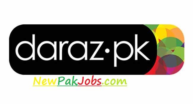 Daraz.pk-jobs-careers-newpakjobs