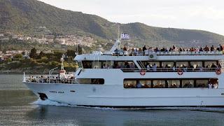 Εβδομαδιαία βίζα για τουρίστες από την Τουρκία προς τα ελληνικά νησιά και το 2018