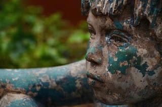 Puisi Sedih Tentang Kenakalan Remaja Karya Isti Mukarromah Kebumen