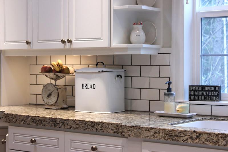 Will Break D I Y Rules For Subway Tile Forever Cottage