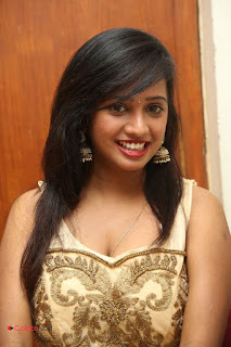 Actress Nakshatra Latest Picture Gallery in Long Dress  0066.JPG