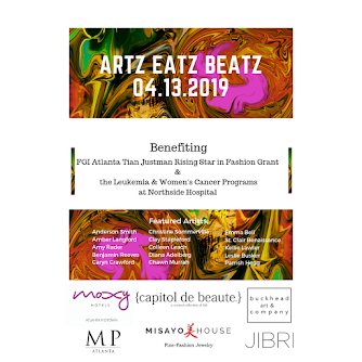 ARTZ EATZ BEATZ 2017 | PART 4 | CLICK HERE FOR TICKETS!
