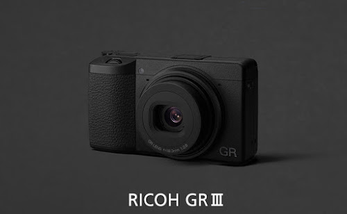 RICOH GR III - The new KING of Street? | RICOH GR STREET PHOTOGRAPHY